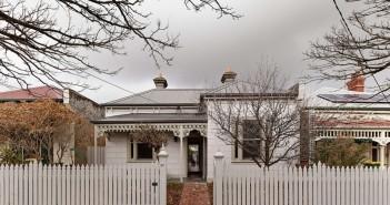 Thiết kế nhà phố lạ mắt ở New Zealand 6