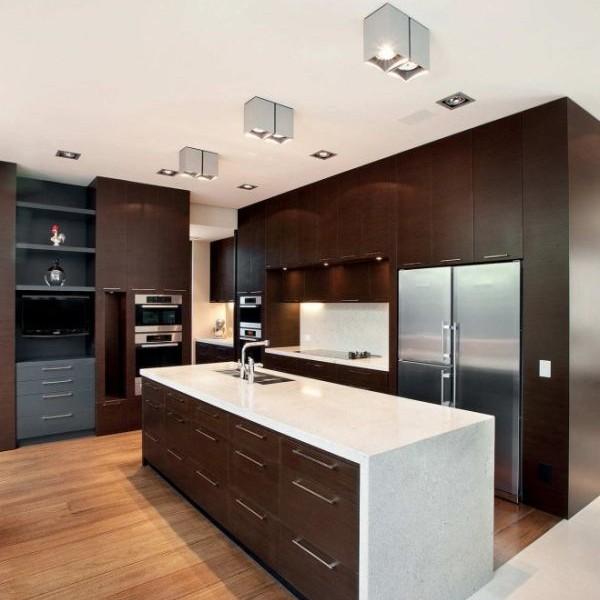 Thiết kế biệt thự 2 tầng đẹp hiện đại 2