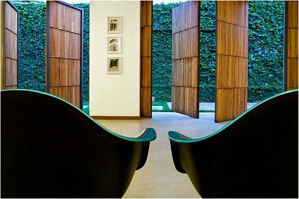 Thiết kế biệt thự hiện đại ở Brasília, Brazil 4