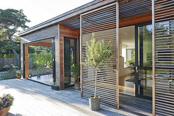 Thiết kế biệt thự hiện đại ở Höllviken, Thụy Điển 4