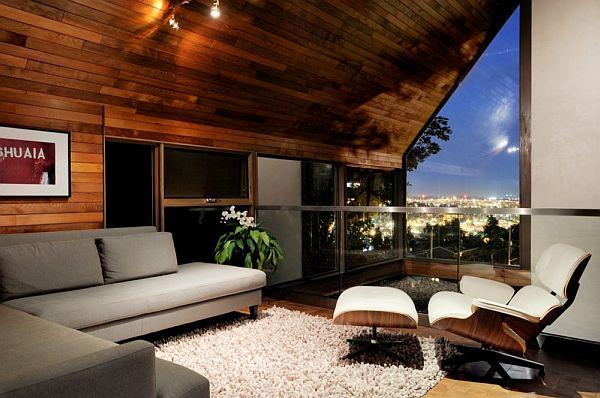 Thiết kế biệt thự vườn 2 tầng phong cách hiện đại 4