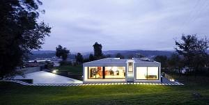 Mẫu biệt thự nhà vườn 300m2 tại Bồ Đào Nha