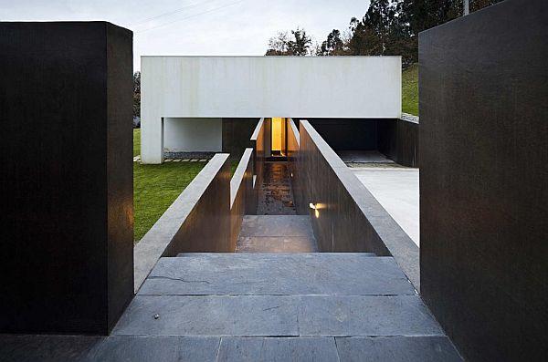 Mẫu biệt thự nhà vườn 300m2 tại Bồ Đào Nha 4