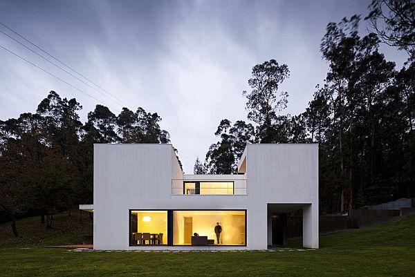 Mẫu biệt thự nhà vườn 300m2 tại Bồ Đào Nha 5