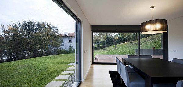 Mẫu biệt thự nhà vườn 300m2 tại Bồ Đào Nha 7