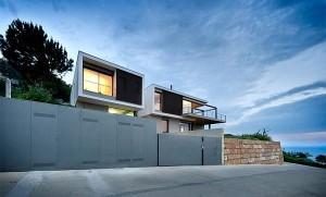 Mẫu thiết kế biệt thự nhỏ xinh ven biển ở Tây Ban Nha