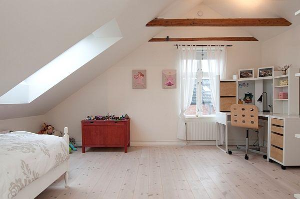 Thiết kế biệt thự đẹp và quyến rũ nằm ở Helsingborg 2