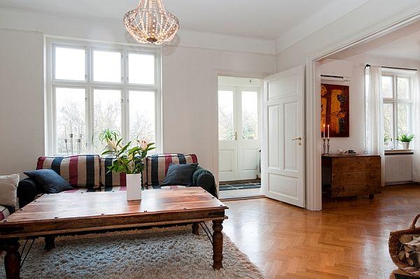 Thiết kế biệt thự đẹp và quyến rũ nằm ở Helsingborg 5