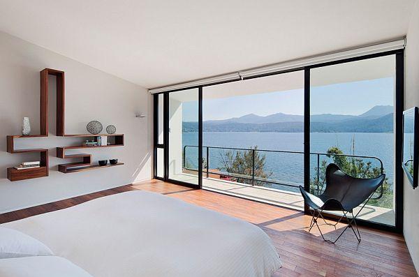 Thiết kế biệt thự 2 tầng tuyệt đẹp ở Valle de Bravo, Mexico. 6