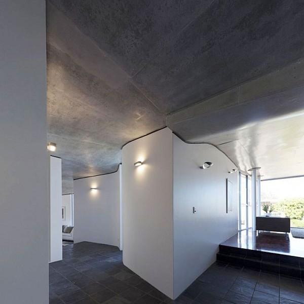 Thiết kế biệt thự 2 tầng với thiết kế hiện đại nằm ở Perth, Tây Úc 4