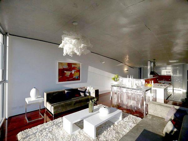 Thiết kế biệt thự 2 tầng với thiết kế hiện đại nằm ở Perth, Tây Úc 5