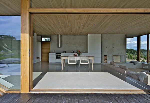 Thiết kế biệt thự bắt mắt với cấu trúc bởi Tommie Wilhelmsen 2