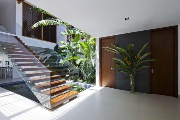 Thiết kế biệt thự cạnh biển mát mẻ với nội thất sang trọng [9]