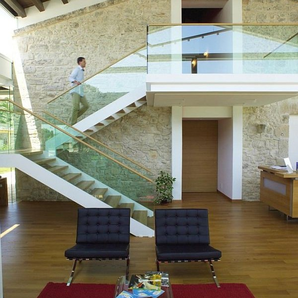 Thiết kế biệt thự sân vườn có bể bơi ở Ragusa, Sicily, Ý 3