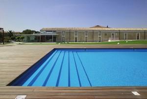 Thiết kế biệt thự sân vườn có bể bơi ở Ragusa, Sicily, Ý 5