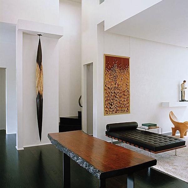 Thiết kế biệt thự tuyệt đẹp bằng gỗ ở Texas, Mỹ 3