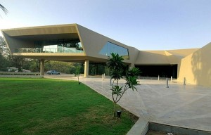 Biệt thự hoàng tráng triose hai cấp ở Lonavala, Ấn Độ