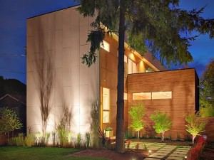 Mẫu biệt thự 2 tầng hiện đại 3.600 m2