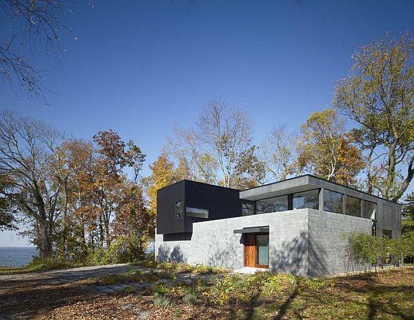 Mẫu biệt thự hài hòa với thiên nhiên ở Delaware 4