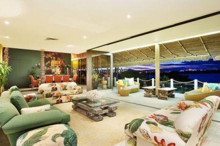 Mẫu biệt thự nghỉ dưỡng tuyệt đẹp ở Sydney 2