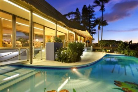 Mẫu biệt thự nghỉ dưỡng tuyệt đẹp ở Sydney 5