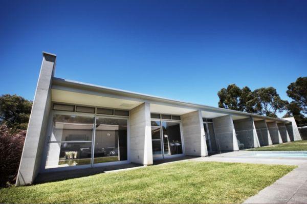 Mẫu biệt thự sang trọng có rạp chiếu phim ở Tây Úc 2
