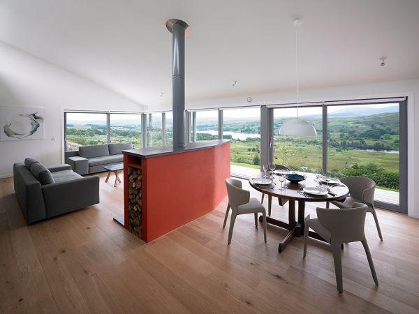 Thiết kế biệt thự 1 tầng nằm ở Scotland 5