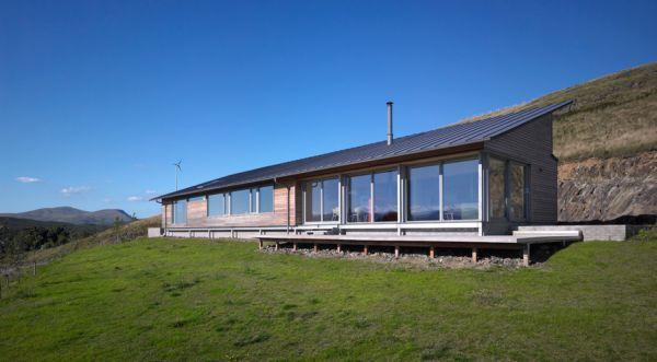 Thiết kế biệt thự 1 tầng nằm ở Scotland 6