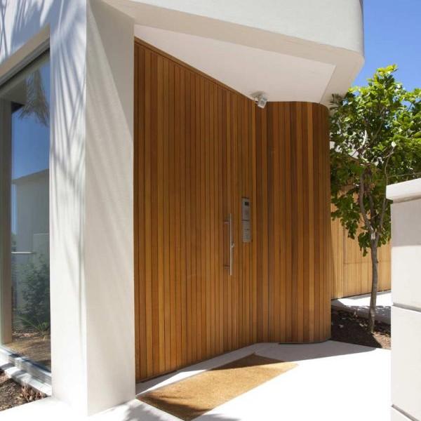 Thiết kế biệt thự 3 tầng có bể bơi ở Sydney, Australia 3