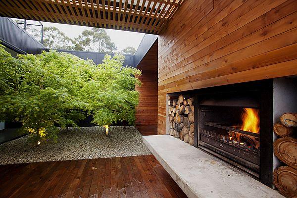 Thiết kế biệt thự đáng yêu của Drew và Bea Beswick 2
