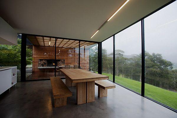 Thiết kế biệt thự đáng yêu của Drew và Bea Beswick 3