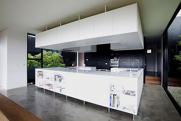 Thiết kế biệt thự đáng yêu của Drew và Bea Beswick 5