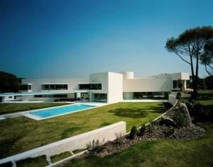 Thiết kế biệt thự đắt giá và lộng lẫy ở Madrid 4
