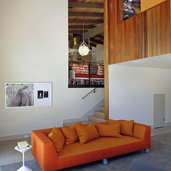 Thiết kế biệt thự đẹp và rộng rai ra California 3