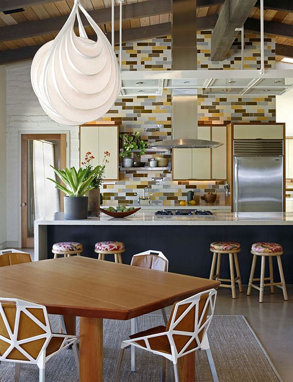 Thiết kế biệt thự đẹp và rộng rãi ở California 5