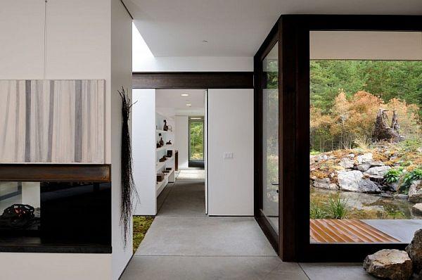 Thiết kế biệt thự hiện đại đáng yêu duy nhất ở USA 4