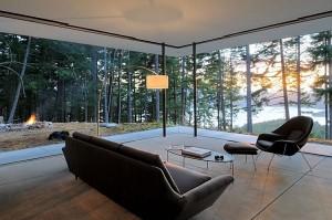 Thiết kế biệt thự hiện đại đáng yêu duy nhất ở USA 6