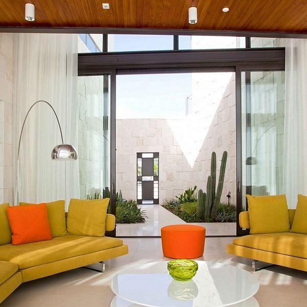 Thiết kế biệt thự hiện đại nằm trên đảo Bonaire 3