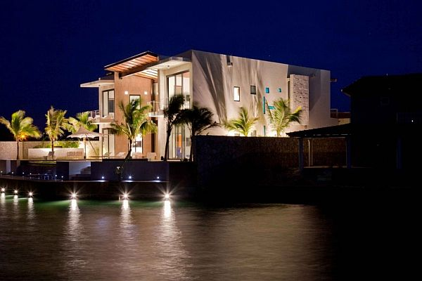 Thiết kế biệt thự hiện đại nằm trên đảo Bonaire 5