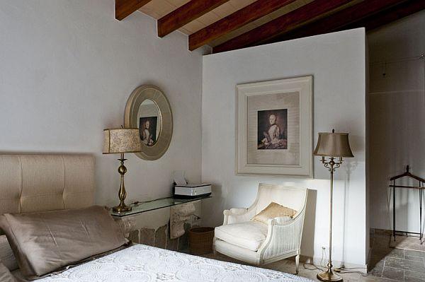 Thiết kế biệt thự kiểu pháp ở Mallorca 2