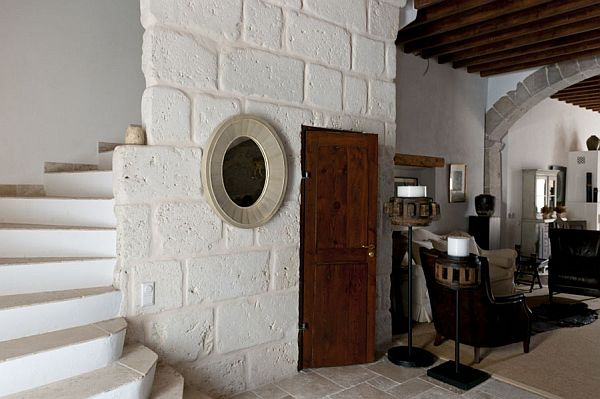Thiết kế biệt thự kiểu pháp ở Mallorca 3
