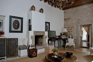 Thiết kế biệt thự kiểu pháp ở Mallorca