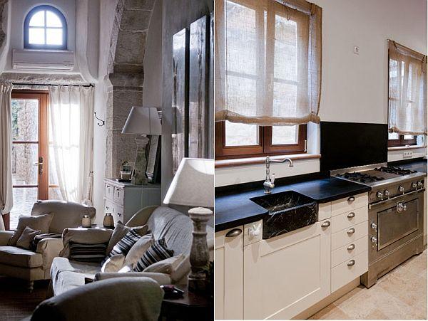 Thiết kế biệt thự kiểu pháp ở Mallorca 6
