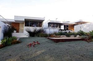 Thiết kế biệt thự vườn hiện đại ở Inglewood
