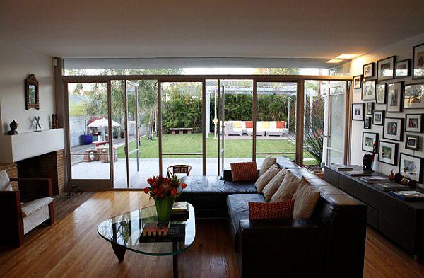 Thiết kế biệt thự vườn hiện đại ở Inglewood 4