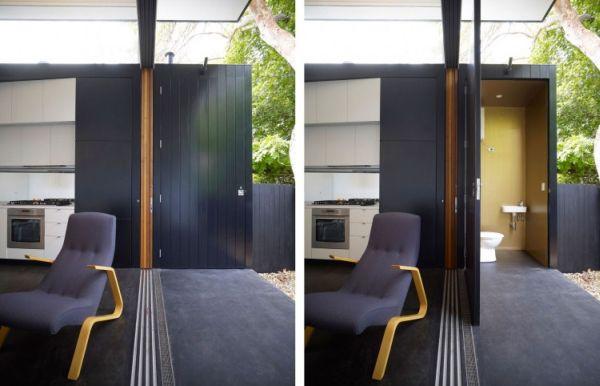 Thiết kế nhà phố đẹp đương đại ở Sydney 3