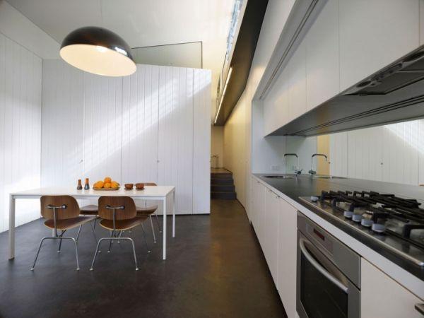 Thiết kế nhà phố đẹp đương đại ở Sydney 4