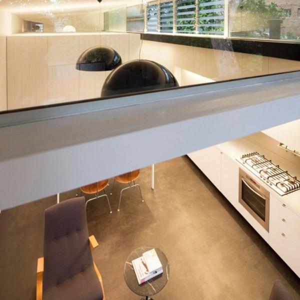 Thiết kế nhà phố đẹp đương đại ở Sydney 6