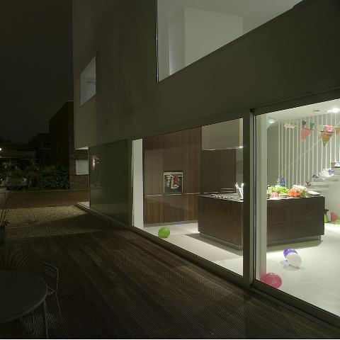 Thiết kế nhà phố độc đáo hình bát giác ở  Hà Lan 4