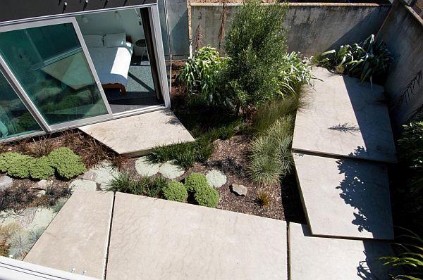 Thiết kế nhà phố độc và kì lạ ở New Zealand 5